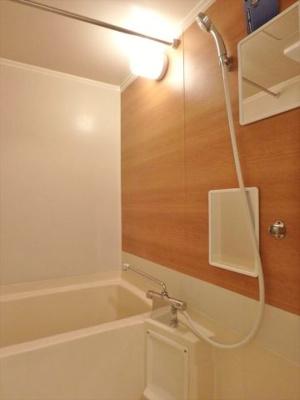 【浴室】ペルレ上野毛