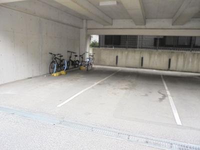 【駐車場】あけぼのビル駐車場