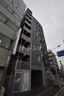 【外観】パラッツォコモド日本橋
