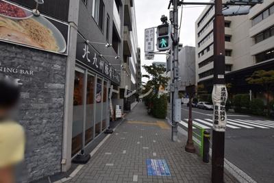 【周辺】パラッツォコモド日本橋