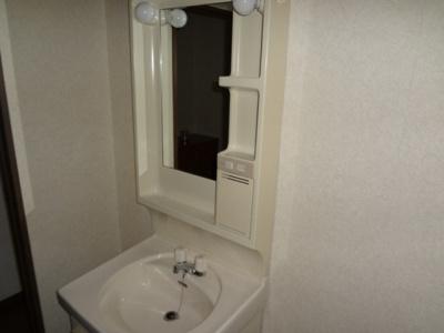 【寝室】ラヴィーヌ水谷