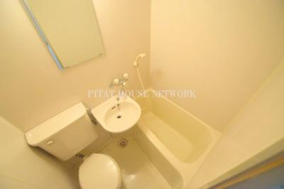 【浴室】フォンテーヌNO.3