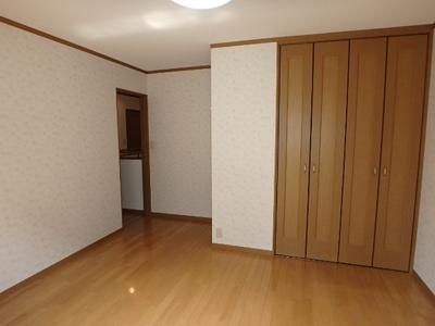 【寝室】甲子園二番町戸建