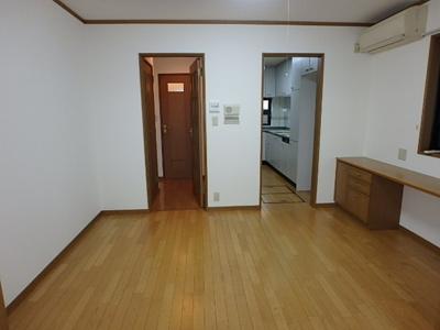 【居間・リビング】甲子園二番町戸建