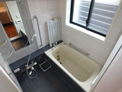 【浴室】甲子園二番町戸建