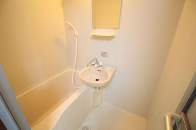 【浴室】マンションアマティ