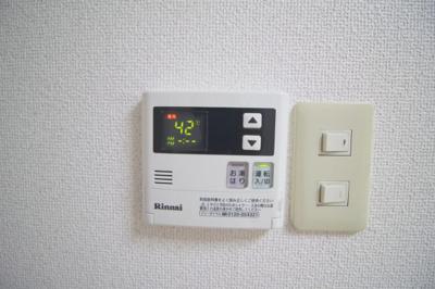 【設備】マンションアマティ
