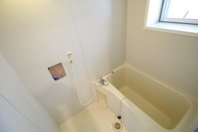 【浴室】三笠フラッツ