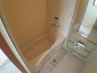 【浴室】パシフィック平野