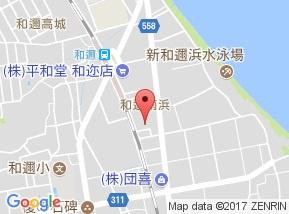 【地図】レジーナ・クミル