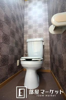 【トイレ】フェニックス248