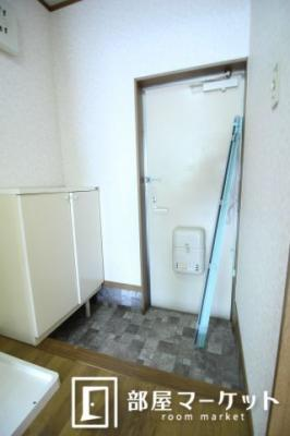 【玄関】フェニックス248