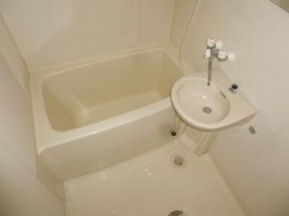 【浴室】吉野屋ビルリーフコート