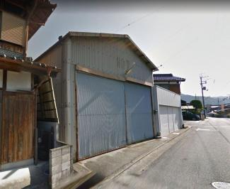 【外観】和田貸倉庫