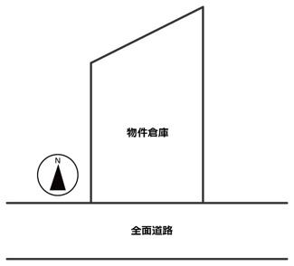 和田貸倉庫