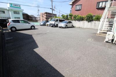 【駐車場】マスカレードI