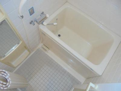【浴室】メゾン・アドラブール