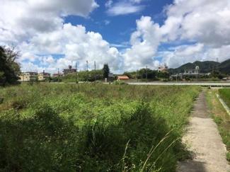 金武町字屋嘉(39坪)