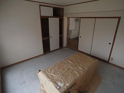【内装】シャトープランス2