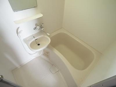 【浴室】シャトープランス2