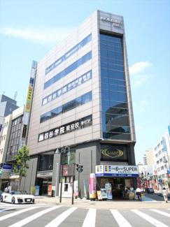 【外観】厚木国際ビル