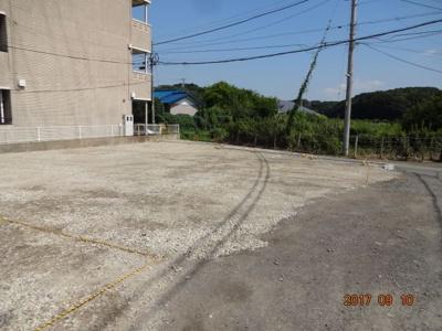 【外観】大興第10駐車場