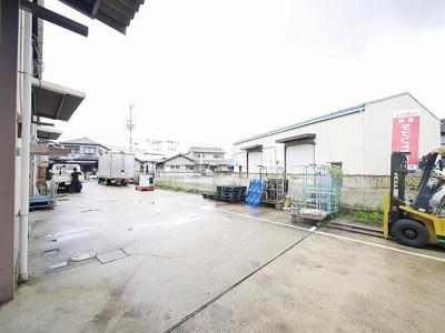 【その他共用部分】池沢町倉庫Ⅰ