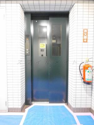 【その他共用部分】サングレイス横浜駅東