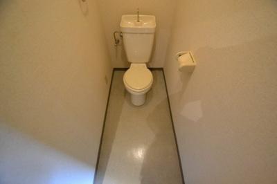 【トイレ】シェトワ大石