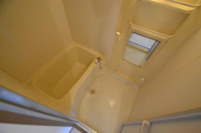 【浴室】セトルKハウス