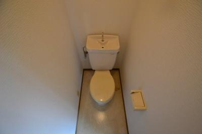 【トイレ】セトルKハウス
