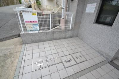 【その他共用部分】セレッソコート御影山手