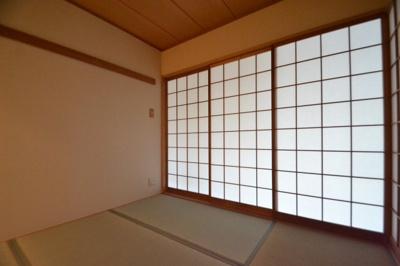 【寝室】セレッソコート御影山手