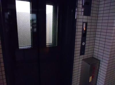 【その他共用部分】シエスタ高円寺