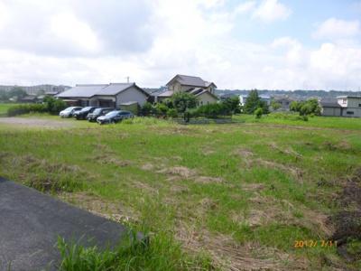 【外観】桜町土地