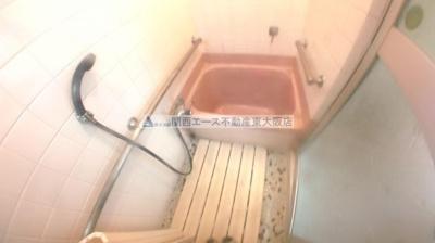 【浴室】南津の辺町貸家