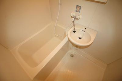 【浴室】フェニックス豊中Ⅰ