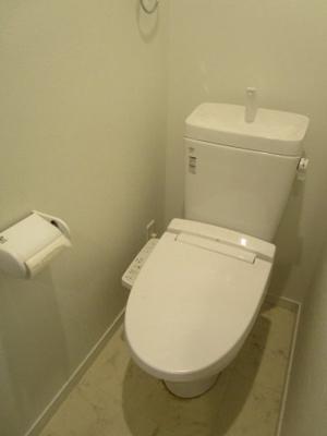【トイレ】ロイヤル針中野