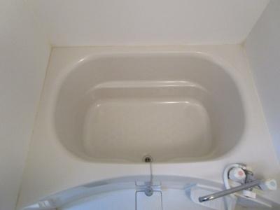 【浴室】ロイヤル針中野