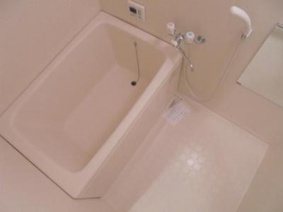【浴室】パル・オリエント