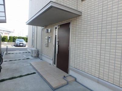 【玄関】アイプルーク