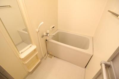 【浴室】ベルグランデ高柳