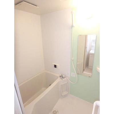 グランパークの風呂