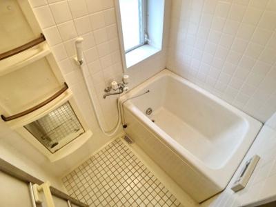 【浴室】グレースカシワ