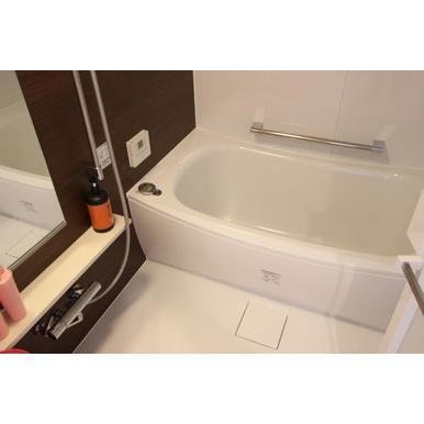 エクセレントシティ千葉グランクラスの風呂