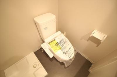 【トイレ】イーリス