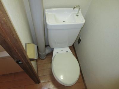 【トイレ】コーポのぐちⅠ