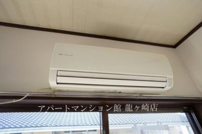 【設備】ロイヤルコーポB棟