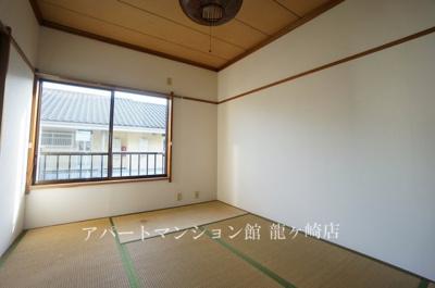 【和室】ロイヤルコーポB棟