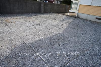 【駐車場】ロイヤルコーポB棟